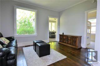 Photo 4: 375 Rutland Street in Winnipeg: St James Residential for sale (5E)  : MLS®# 1823365