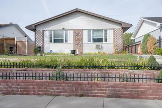 Photo 1: 3307 39 Street SE in Calgary: Dover Detached for sale : MLS®# A1148179