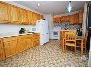 Photo 6: 144 Moore Avenue in WINNIPEG: St Vital Residential for sale (South East Winnipeg)  : MLS®# 1421829