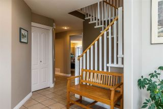 """Photo 9: 6863 183 Street in Surrey: Cloverdale BC House for sale in """"Cloverwoods"""" (Cloverdale)  : MLS®# R2394519"""