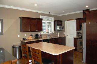 Photo 6: 32603 EGGLESTONE AV in Mission: Mission BC House for sale : MLS®# F1305968