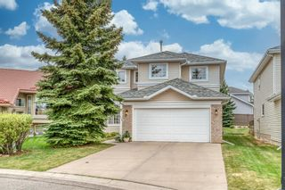 Main Photo: 328 Edgevalley Mews NW in Calgary: Edgemont Detached for sale : MLS®# A1137747