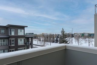 Photo 30: 305 33 Burma Star Road SW in Calgary: Currie Barracks Apartment for sale : MLS®# A1067478