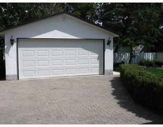 Photo 9: 147 STRADFORD Street in WINNIPEG: Westwood / Crestview Residential for sale (West Winnipeg)  : MLS®# 2913110