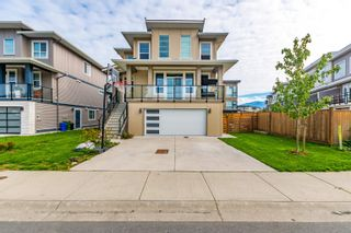 Photo 1: 45510 MEADOWBROOK Drive in Chilliwack: Chilliwack W Young-Well House for sale : MLS®# R2625283