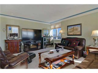 """Photo 6: 2103 5652 PATTERSON Avenue in Burnaby: Central Park BS Condo for sale in """"CENTRAL PARK PLACE"""" (Burnaby South)  : MLS®# V1106689"""