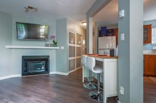 """Photo 4: 6 98 BEGIN Street in Coquitlam: Maillardville Townhouse for sale in """"Le Parc"""" : MLS®# R2390073"""