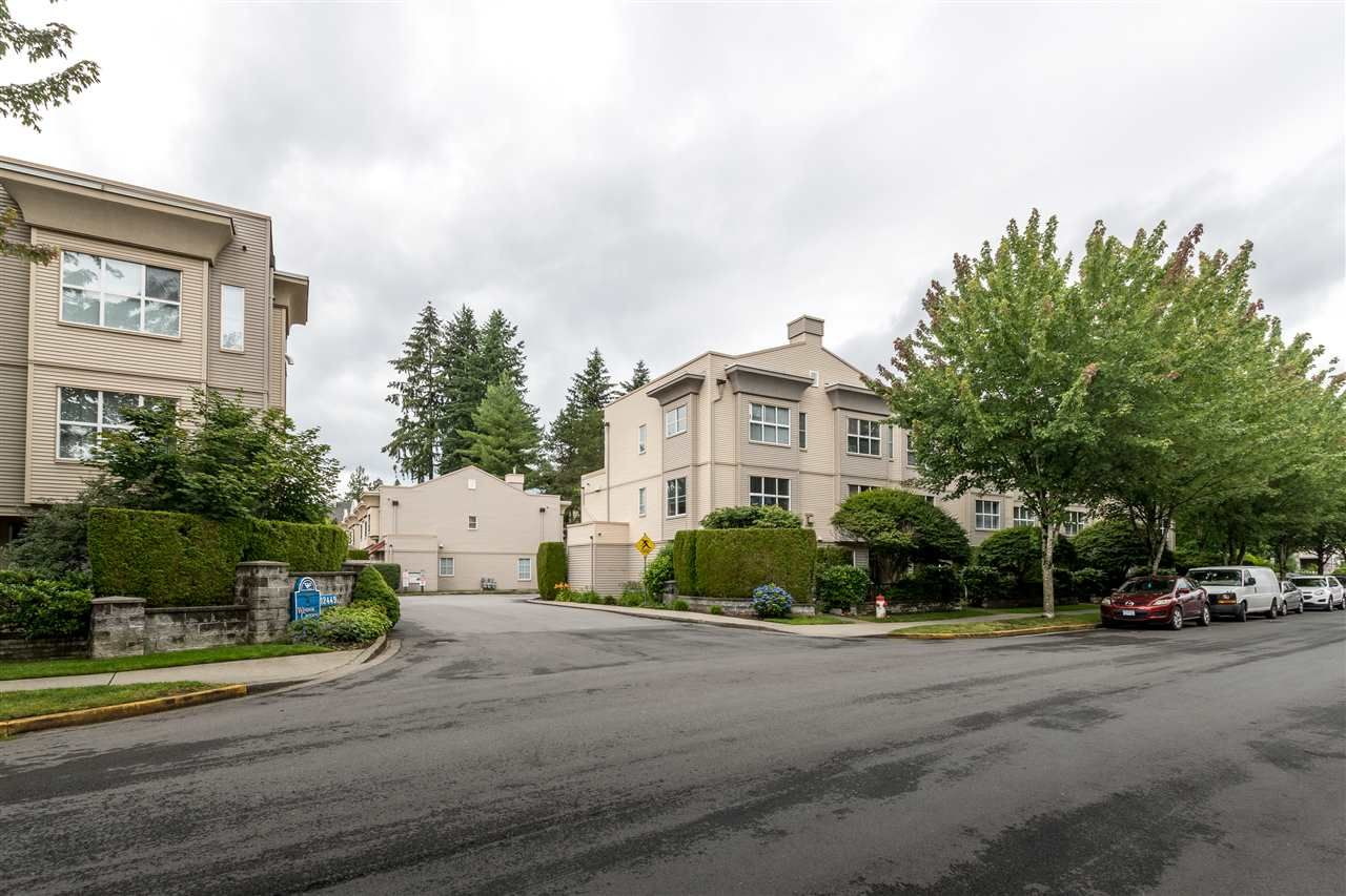 Photo 25: Photos: 52 12449 191 STREET in Pitt Meadows: Mid Meadows Townhouse for sale : MLS®# R2514759
