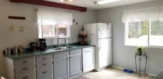 """Photo 4: 13910 KEPPEL Road: Miworth Manufactured Home for sale in """"MIWORTH"""" (PG Rural West (Zone 77))  : MLS®# R2366585"""