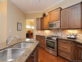 Photo 8: 541 Heatherdale Lane in VICTORIA: SW Royal Oak Row/Townhouse for sale (Saanich West)  : MLS®# 769630