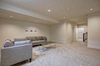 Photo 35: 306 30 Avenue NE in Calgary: Tuxedo Park Semi Detached for sale : MLS®# C4283291
