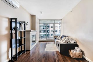 """Photo 8: 3009 892 CARNARVON Street in New Westminster: Downtown NW Condo for sale in """"AZURE 2"""" : MLS®# R2531047"""