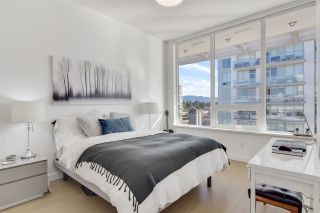 """Photo 10: 2802 988 QUAYSIDE Drive in New Westminster: Quay Condo for sale in """"RIVERSKY2 BY BOSA"""" : MLS®# R2569522"""