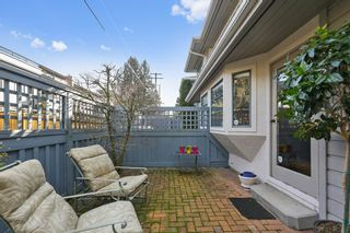 Photo 20: 10 2118 EASTERN Avenue in North Vancouver: Central Lonsdale Townhouse for sale : MLS®# R2346791