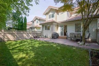"Photo 4: A22 3075 SKEENA Street in Port Coquitlam: Riverwood Townhouse for sale in ""RIVERWOOD"" : MLS®# R2187202"