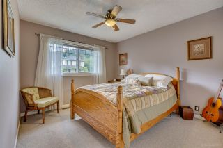 Photo 10: 2804 ST GEORGE Street in Port Moody: Port Moody Centre 1/2 Duplex for sale : MLS®# R2092284
