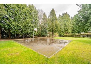 """Photo 38: 186 7790 KING GEORGE Boulevard in Surrey: East Newton Manufactured Home for sale in """"Crispen Bays"""" : MLS®# R2560382"""