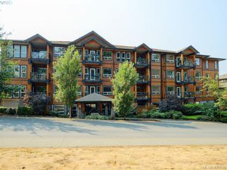 Photo 16: 202 201 Nursery Hill Dr in VICTORIA: VR Six Mile Condo for sale (View Royal)  : MLS®# 833147