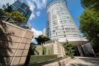 Main Photo: 1206 1288 ALBERNI Street in Vancouver: West End VW Condo for sale (Vancouver West)  : MLS®# R2593253