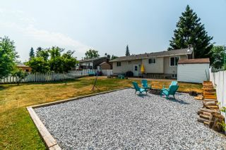 Photo 30: 168 PORTAGE Street in Prince George: Highglen House for sale (PG City West (Zone 71))  : MLS®# R2602743