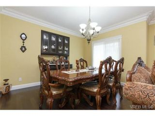 Photo 3: 2516 Twin View Pl in VICTORIA: CS Tanner House for sale (Central Saanich)  : MLS®# 735578