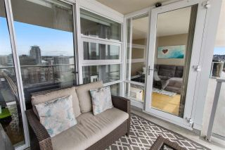 """Photo 8: 1506 39 SIXTH Street in New Westminster: Downtown NW Condo for sale in """"Quantum"""" : MLS®# R2575471"""