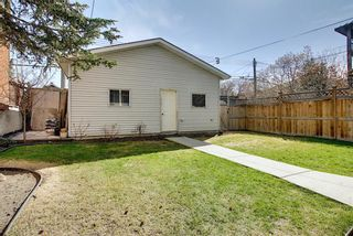 Photo 43: 1711 11 Avenue SW in Calgary: Sunalta Detached for sale : MLS®# A1081521