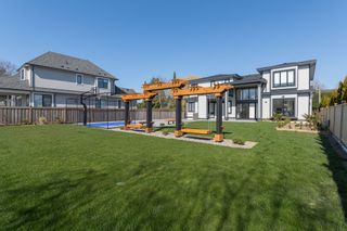 Photo 19: 7680 STEVESTON HIGHWAY in Richmond: Gilmore House for sale : MLS®# R2584528