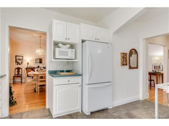 Photo 11: Photos: 315 Queenston Street in Winnipeg: River Heights North Residential for sale (1C)  : MLS®# 1705969