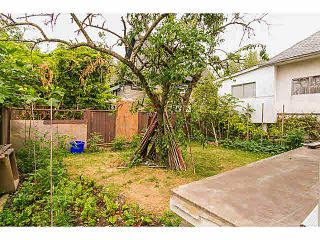"""Photo 13: 3117 ST.CATHERINES Street in Vancouver: Mount Pleasant VE House for sale in """"MOUNT PLEASANT"""" (Vancouver East)  : MLS®# V1134159"""
