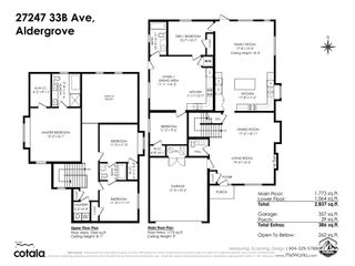 "Photo 40: 27247 33B Avenue in Langley: Aldergrove Langley House for sale in ""STONEBRIDGE ESTATES"" : MLS®# R2545719"