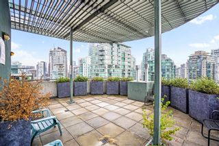 """Photo 18: 908 588 BROUGHTON Street in Vancouver: Coal Harbour Condo for sale in """"HARBOURSIDE TOWER 1"""" (Vancouver West)  : MLS®# R2610218"""