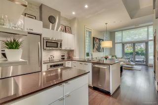 """Photo 7: 1285 SEYMOUR Street in Vancouver: Downtown VW Townhouse for sale in """"THE ELAN"""" (Vancouver West)  : MLS®# R2077325"""