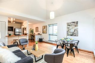 """Photo 10: 313 1545 E 2ND Avenue in Vancouver: Grandview VE Condo for sale in """"Talishan Woods"""" (Vancouver East)  : MLS®# R2152921"""
