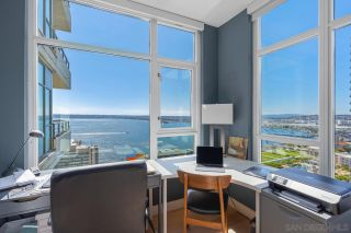 Photo 25: DOWNTOWN Condo for sale : 3 bedrooms : 1205 Pacific Hwy #2602 in San Diego