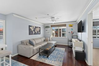 Photo 8: DOWNTOWN Condo for sale : 2 bedrooms : 1970 Columbia St #510 in San Diego