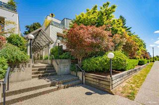 """Photo 29: 9 2188 SE MARINE Drive in Vancouver: South Marine Townhouse for sale in """"Leslie Terrace"""" (Vancouver East)  : MLS®# R2584668"""