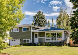 Main Photo: 105 Rosery Drive NW in Calgary: Rosemont Detached for sale : MLS®# A1119942