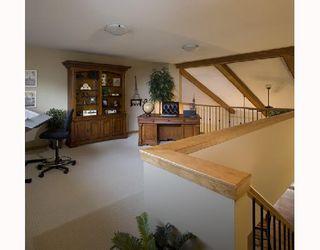 """Photo 5: 49 24185 106B Avenue in Maple_Ridge: Albion 1/2 Duplex for sale in """"TRAILS EDGE"""" (Maple Ridge)  : MLS®# V739483"""