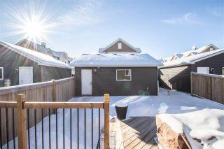 Photo 42: 7315 SUMMERSIDE GRANDE Boulevard in Edmonton: Zone 53 House for sale : MLS®# E4229293