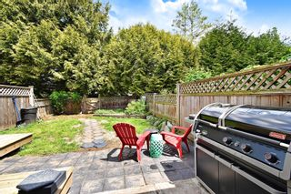 "Photo 21: 129 3455 WRIGHT Street in Abbotsford: Abbotsford East Townhouse for sale in ""Laburnum Mews"" : MLS®# R2460177"