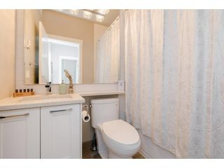 """Photo 16: 209 16488 64 Avenue in Surrey: Cloverdale BC Townhouse for sale in """"Harvest"""" (Cloverdale)  : MLS®# R2376091"""