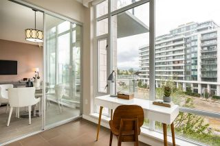 "Photo 12: 408 1633 ONTARIO Street in Vancouver: False Creek Condo for sale in ""KAYAK-Village on The Creek"" (Vancouver West)  : MLS®# R2471926"