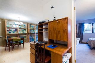 """Photo 9: 112 1990 W 6TH Avenue in Vancouver: Kitsilano Condo for sale in """"Mapleview Place"""" (Vancouver West)  : MLS®# R2023679"""