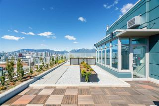 """Photo 17: 305 251 E 7TH Avenue in Vancouver: Mount Pleasant VE Condo for sale in """"DISTRICT"""" (Vancouver East)  : MLS®# R2566346"""