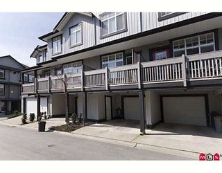 """Photo 10: 42 18839 69TH Avenue in Surrey: Clayton Townhouse for sale in """"Starpoint II"""" (Cloverdale)  : MLS®# F2907067"""