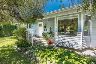 Photo 1: 5771 211 Street in Langley: Salmon River House for sale : MLS®# R2375110