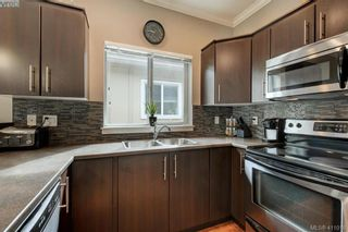 Photo 9: 1218 Parkdale Creek Gdns in VICTORIA: La Westhills House for sale (Langford)  : MLS®# 814828