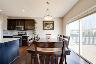 Photo 10: 7741 GETTY Wynd in Edmonton: Zone 58 House for sale : MLS®# E4238653