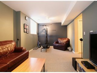 """Photo 13: 6 15168 66A Avenue in Surrey: East Newton Townhouse for sale in """"Porter's Cove"""" : MLS®# F1428816"""
